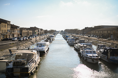 photo port de beaucaire canal beaucaire photographies beaucaire studio b studio photo beaucaire